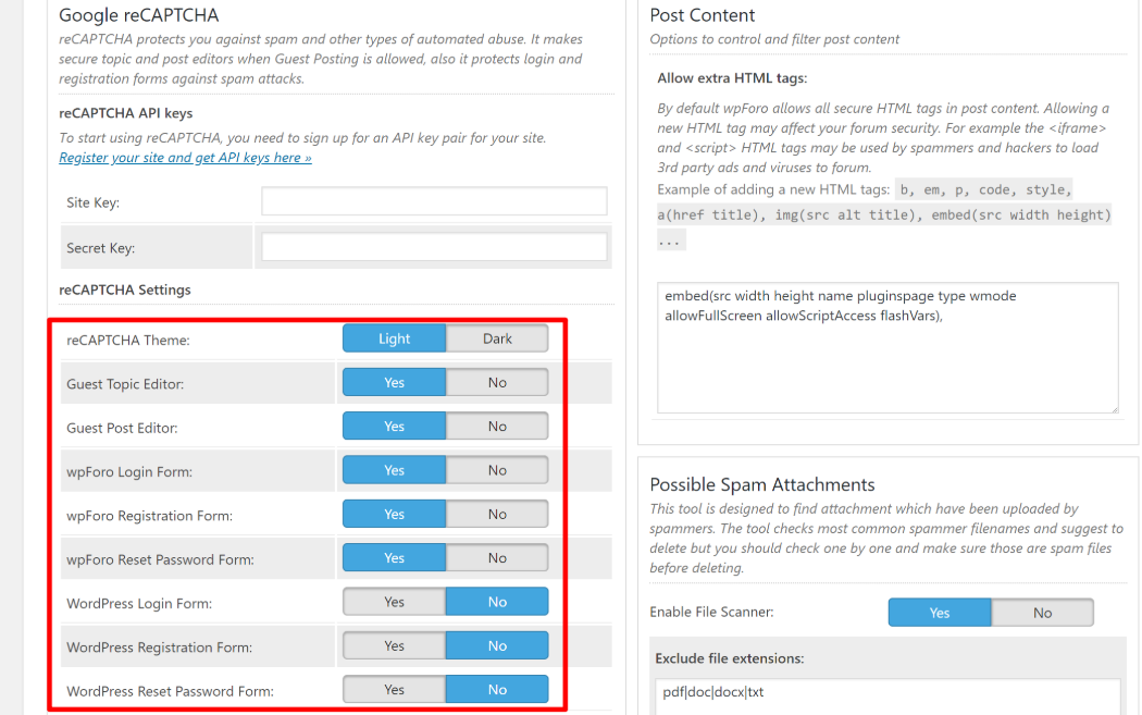 Best WordPress Forum Plugin: Simple:Press vs  wpForo vs Asgaros
